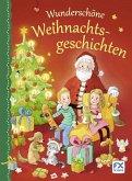 Wunderschöne Weihnachtsgeschichten (Mängelexemplar)