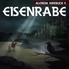 Eisenrabe (MP3-Download) - Alendia