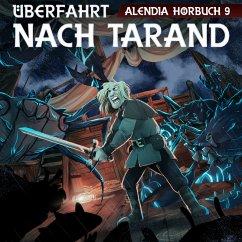 Überfahrt nach Tarand (MP3-Download) - Alendia