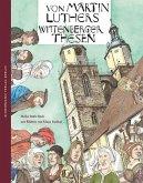 Von Martin Luthers Wittenberger Thesen (Mängelexemplar)