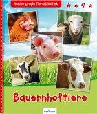 Bauernhoftiere (Mängelexemplar)