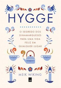 Hygge (eBook, ePUB)
