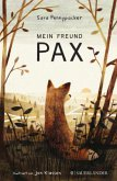 Mein Freund Pax (Mängelexemplar)