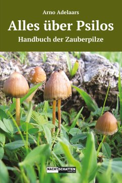 Alles über Psilos (eBook, ePUB) - Adelaars, Arno
