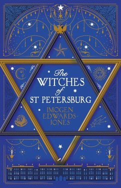 The Witches of St. Petersburg (eBook, ePUB)