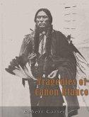 Tragedies of Cañon Blanco (eBook, ePUB)