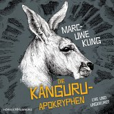 Die Känguru-Apokryphen (MP3-Download)