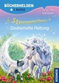 Sternenschweif, Bücherhelden 2. Klasse, Zauberhafte Rettung (eBook, PDF)
