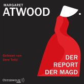 Der Report der Magd (MP3-Download)