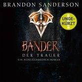 Bänder der Trauer / Die Nebelgeborenen Bd.6 (MP3-Download)