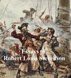 Essays of Robert Louis Stevenson (eBook, ePUB)