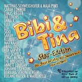 "Bibi & Tina - Star-Edition: Die ""Best of""-Hits der Soundracks neu vertont! (MP3-Download)"