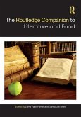 The Routledge Companion to Literature and Food (eBook, PDF)