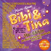 "Bibi & Tina - Star-Edition: Die ""Best of""-Hits der Soundracks neu vertont! (Deluxe-Album) (MP3-Download)"