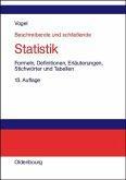 Beschreibende und schließende Statistik (eBook, PDF)