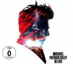 Id - Live (Cd+Dvd+Blu-Ray) - Kelly,Michael Patrick