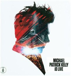 Id - Live (Deluxe Buch Cd+Dvd+Blu-Ray) - Kelly,Michael Patrick