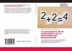 La enseñanza de la matemática en el desarrollo del pensamiento
