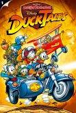 Lustiges Taschenbuch DuckTales Bd.1 (eBook, ePUB)