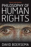 Philosophy of Human Rights (eBook, ePUB)