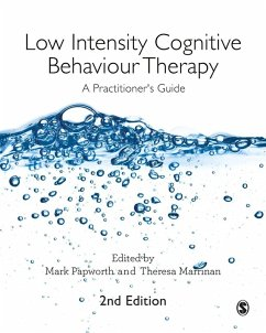 Low Intensity Cognitive Behaviour Therapy (eBoo...