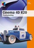 Cinema 4D R20 (eBook, PDF)