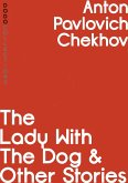 The Lady with the Dog and Other Stories (eBook, ePUB)