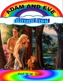 Adam and Eve, Outside of Eden (eBook, ePUB)
