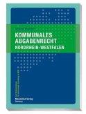 Kommunales Abgabenrecht Nordrhein-Westfalen