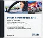 Stotax Fahrtenbuch 2019, 1 CD-ROM