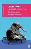 Der Elefant und das Trampolin
