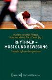 Rhythmik - Musik und Bewegung