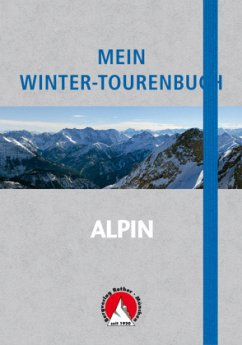 Mein Winter-Tourenbuch