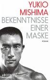 Bekenntnisse einer Maske (eBook, ePUB)