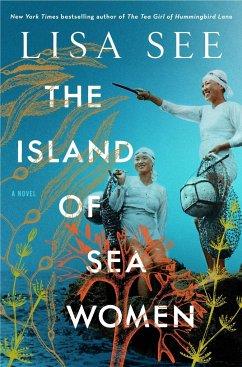 The Island of Sea Women - See, Lisa