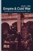 Empire and Cold War (eBook, PDF)