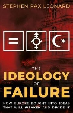 The Ideology of Failure (eBook, ePUB)