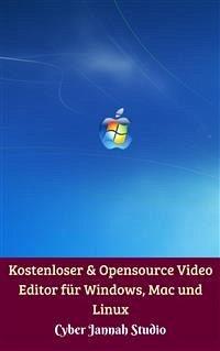 Kostenloser & Opensource Video Editor für Windo...