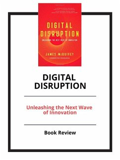 Digital Disruption (eBook, ePUB)