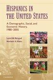 Hispanics in the United States (eBook, ePUB)