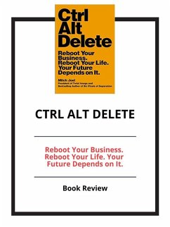 Ctrl Alt Delete (eBook, ePUB)