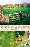 Becoming Jane Austen (eBook, ePUB)