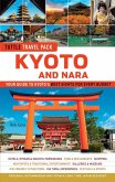 Kyoto and Nara Tuttle Travel Pack Guide + Map (eBook, ePUB)