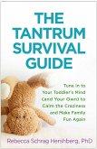 The Tantrum Survival Guide (eBook, ePUB)