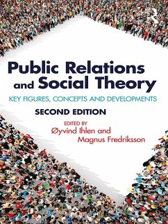Public Relations and Social Theory (eBook, PDF)