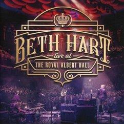 Live At The Royal Albert Hall - Hart,Beth