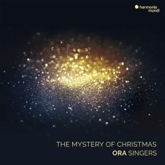 The Mystery Of Christmas - Digby,Suzi/Ora Singers