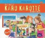 Die Große Karo Karotte Hörbuchbox