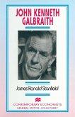 John Kenneth Galbraith (eBook, PDF)