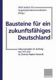 Bausteine für ein zukunftsfähiges Deutschland (eBook, PDF)